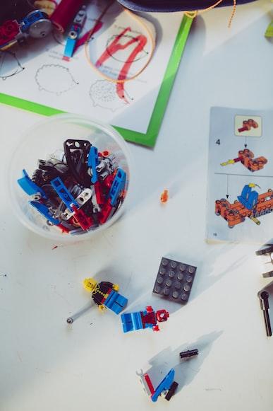 der Kinderdesigner