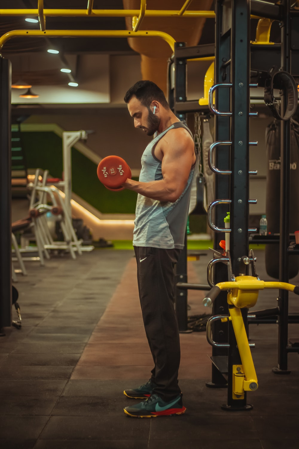 Gym Workout - 3 Tips For A Proper Fitness Routine