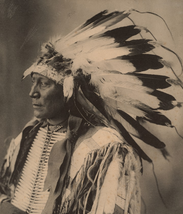 The Truth Behind U.S. and Canadian Indigenous Boarding Schools