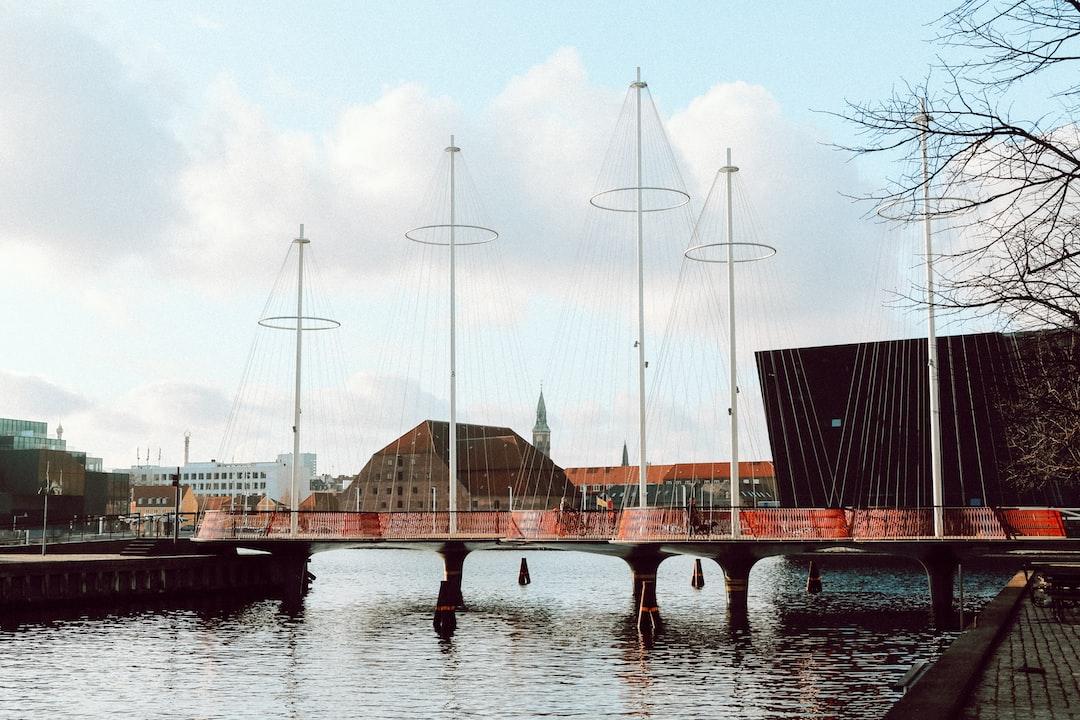 Copenhagen Cirkelbroen