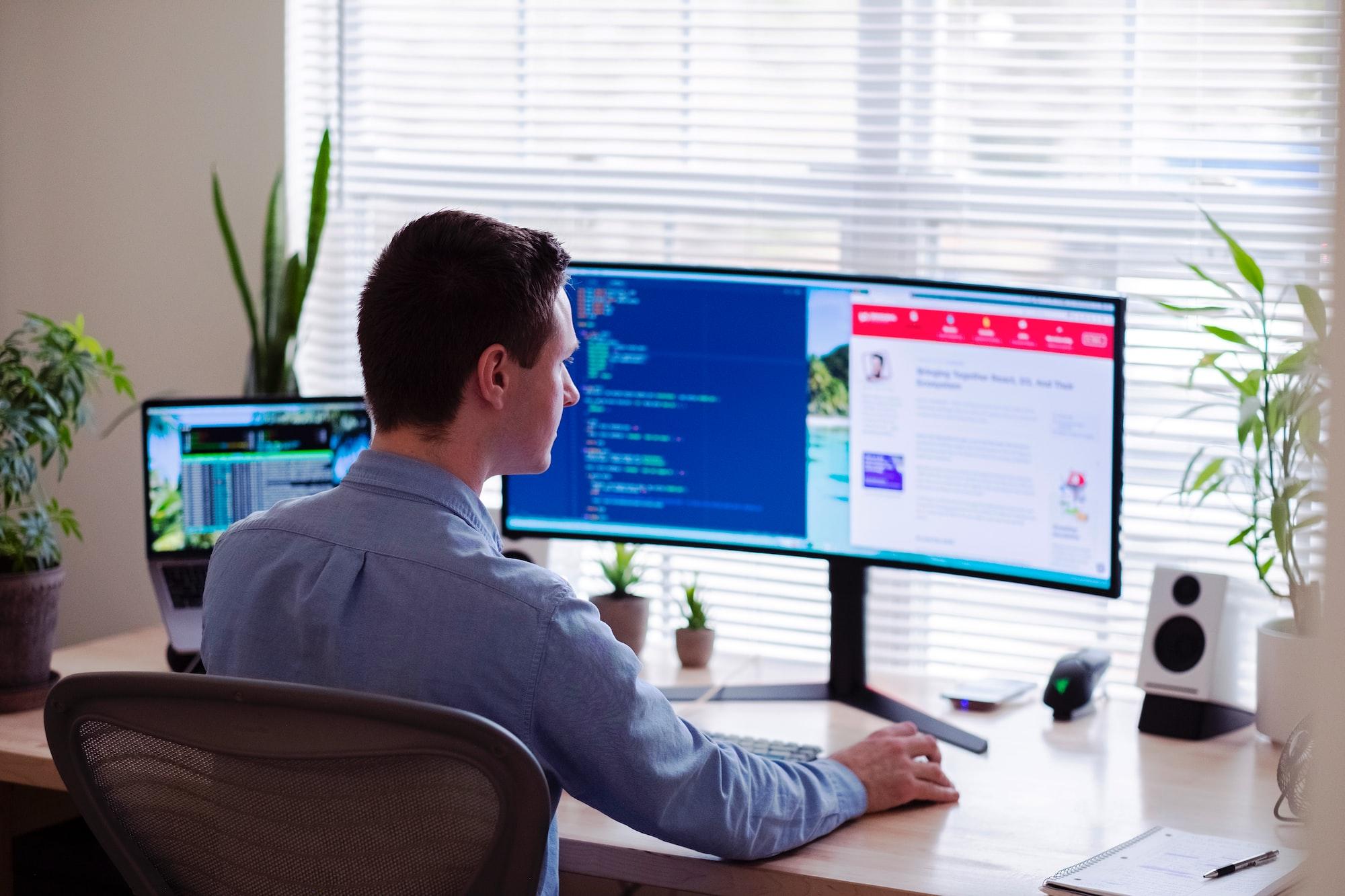 Os melhores dispositivos e truques para trabalhar em casa