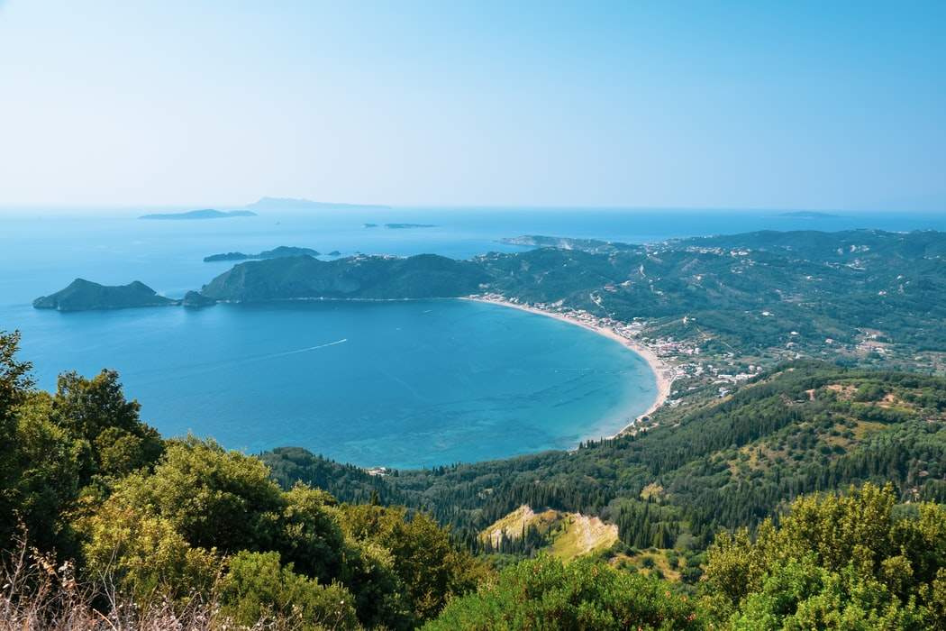 Corfu, Best Things to do in Greece