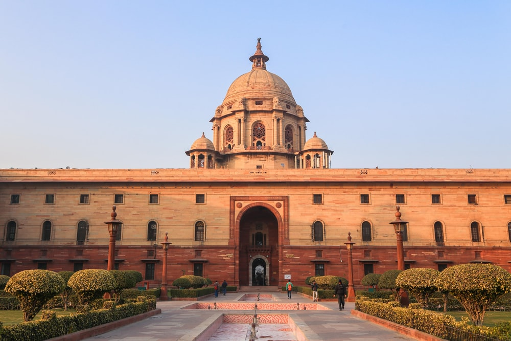 Parliament Of India Pictures   Download Free Images on Unsplash