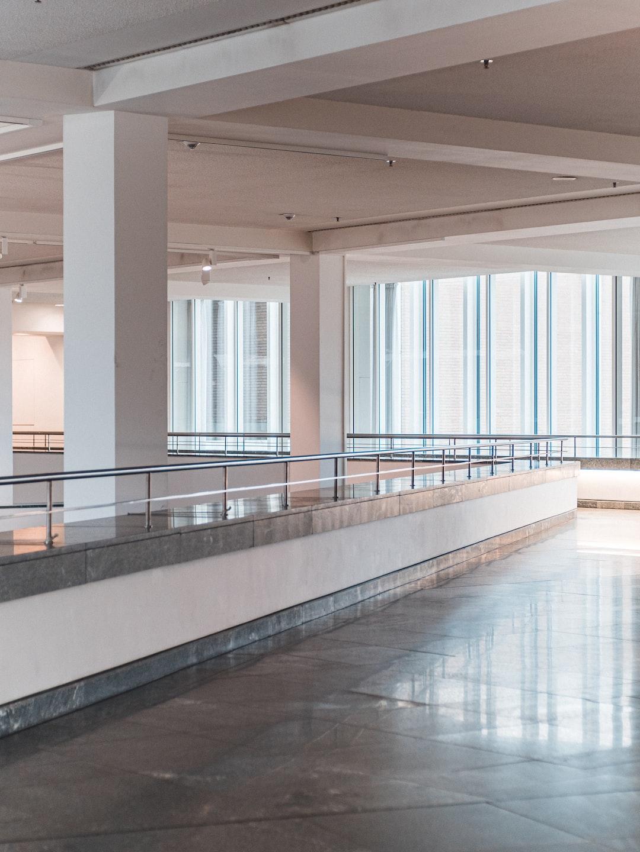 Bright clean modern spot in Berlin
