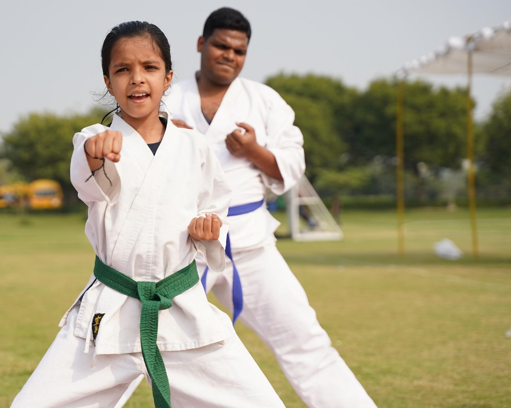Top 12 Best Karate Classes & Schools In London