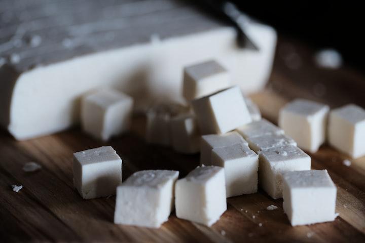 Six Packs of Sugar