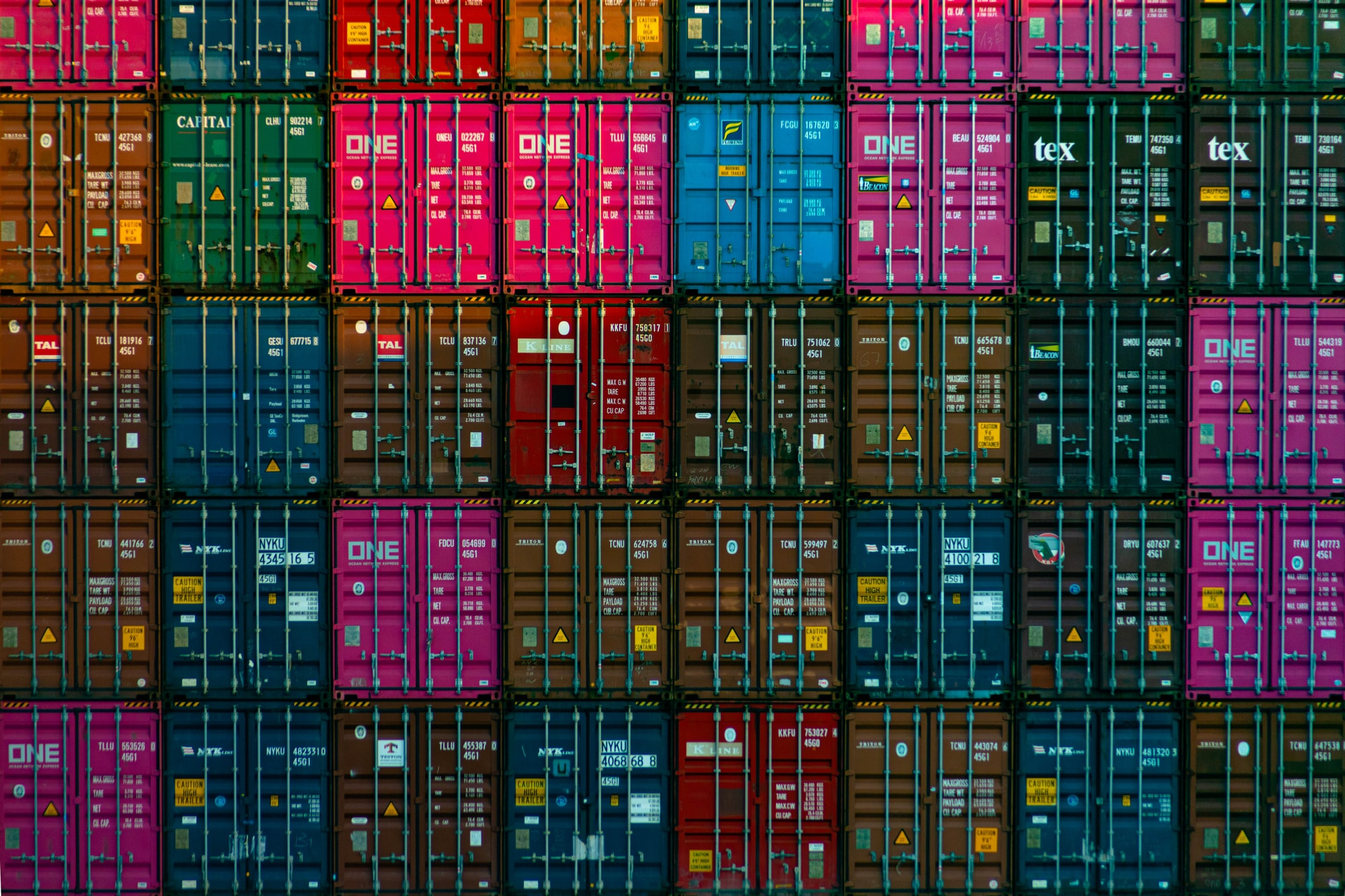 Migrating Kubernetes from Docker to containerd