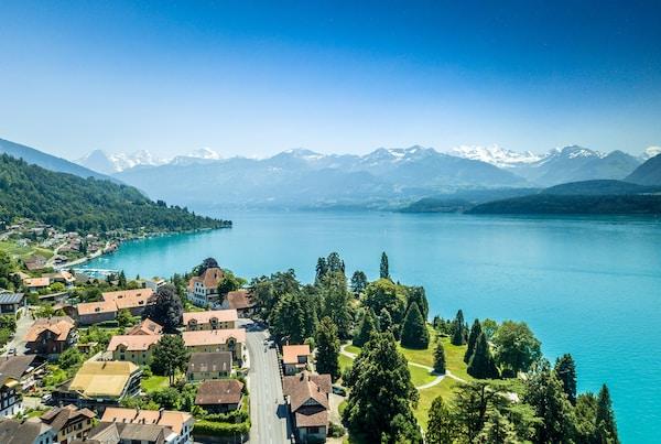 Вакансии в Швейцарии