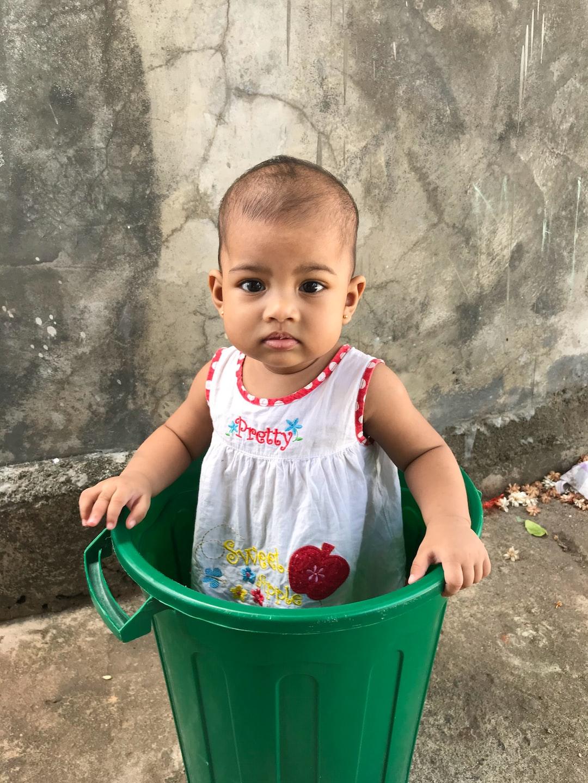 Baby Yaara