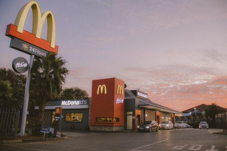 McDonnald's | Photo : Unsplash