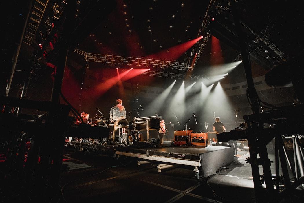 Innsbruck music festival