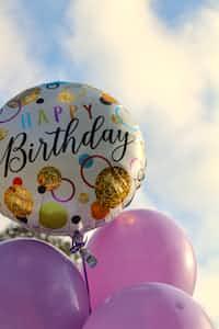 HAPPY               BIRTHDAY                                        DEAR <3 birthdays stories