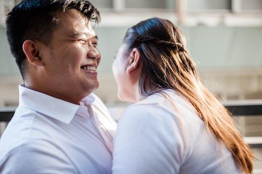 Miteinander reden in der Ehe
