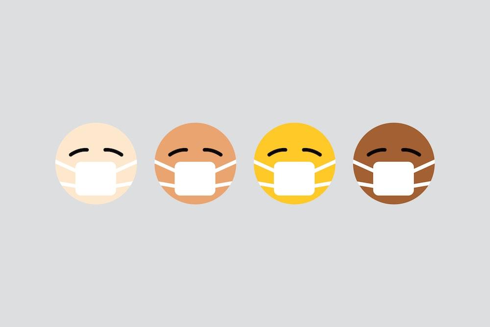 Coronavirus has no race.