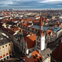 VTC à Munich