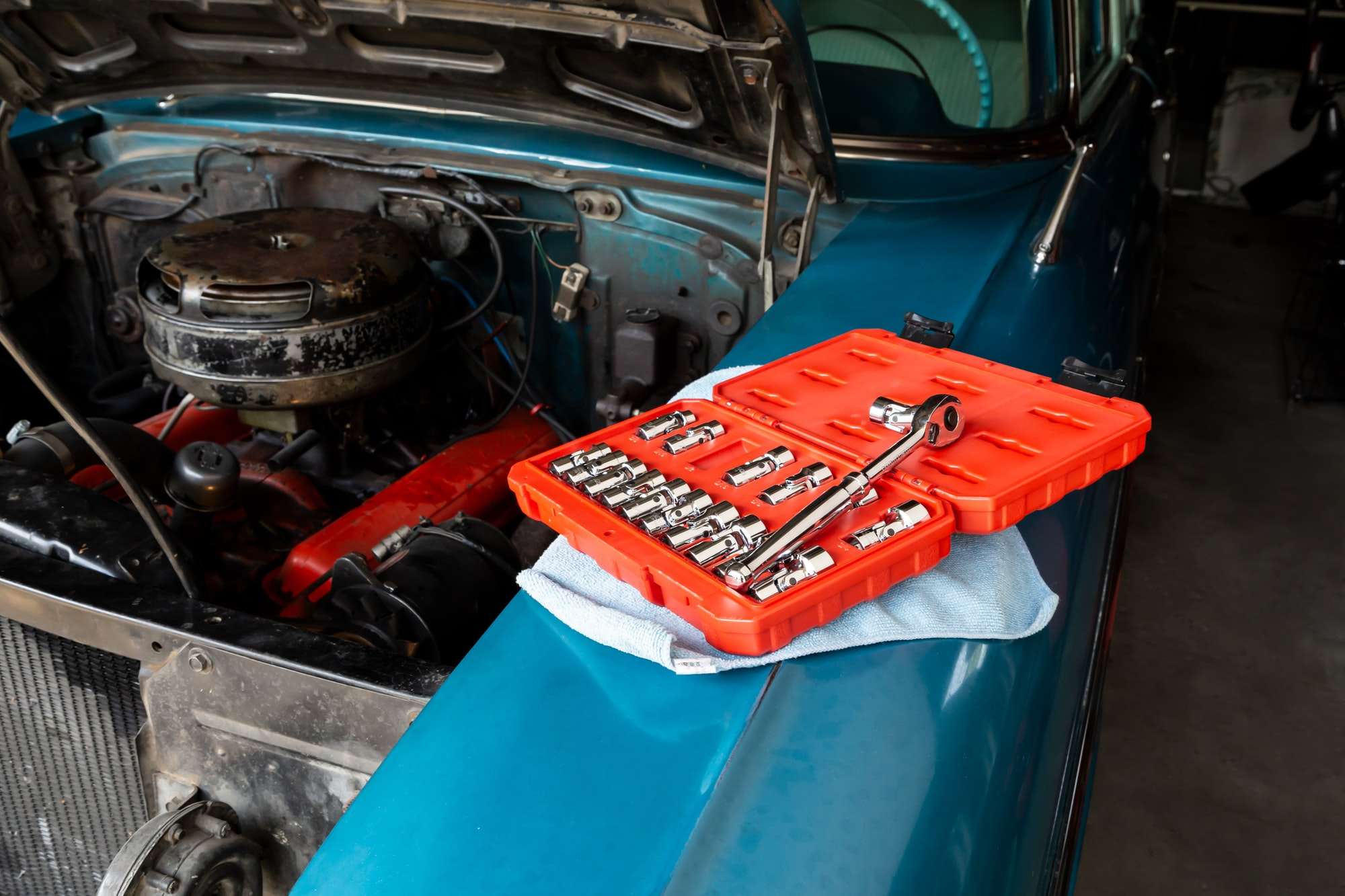 DIY car maintenance: Tips to keep your car engine in good shape