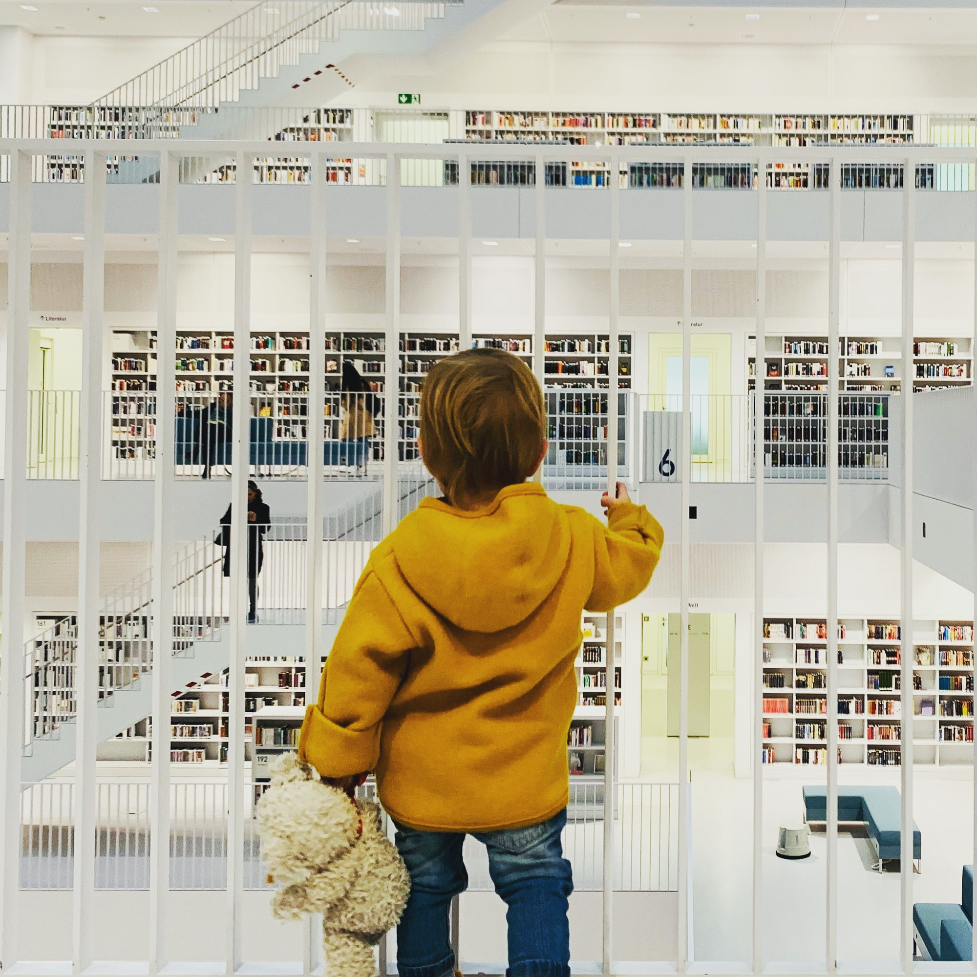 A Model for the Future of Education