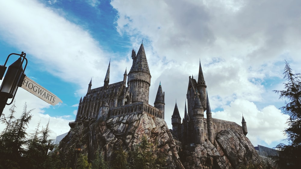 27 Harry Potter Pictures Download Free Images On Unsplash