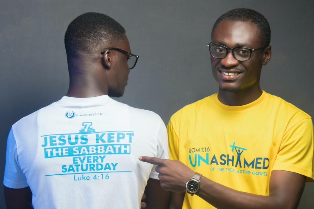 Jesus Kept the Sabbath every  Saturday