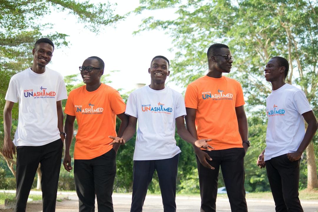 Unashamed Christian student  Missionaries