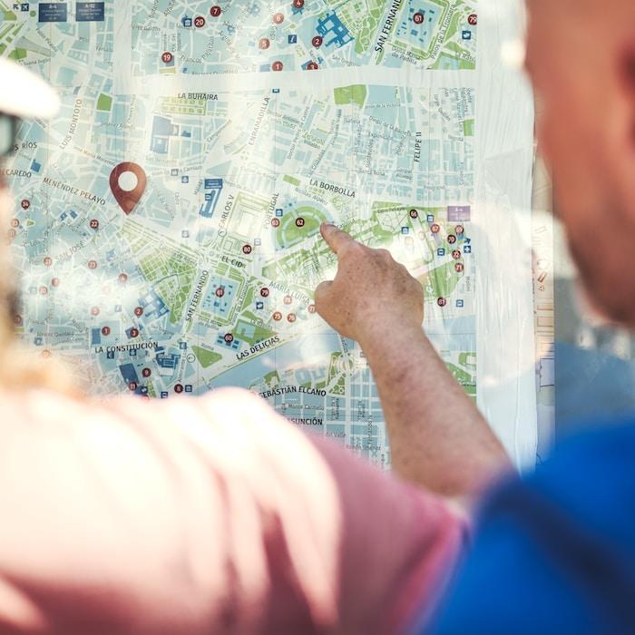 1. Challenge für den Smart City Wettbewerb 2022!