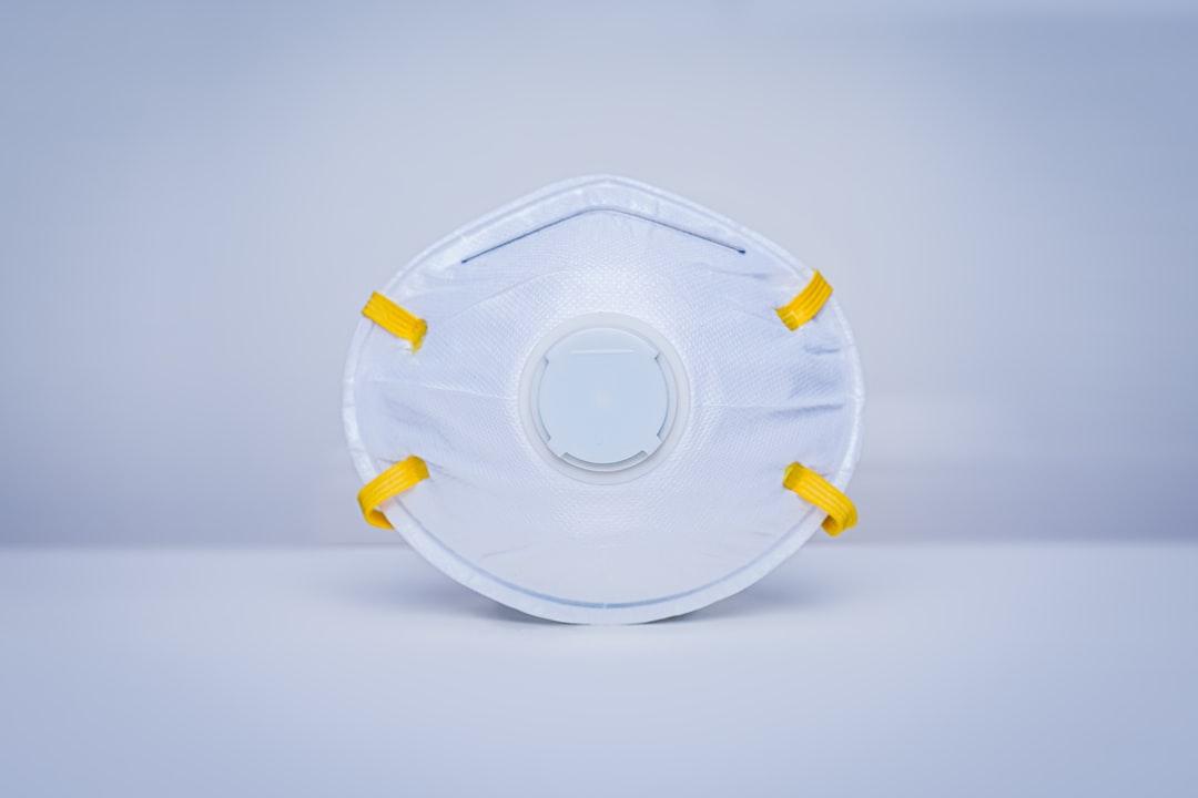 Protection mask against coronavirus