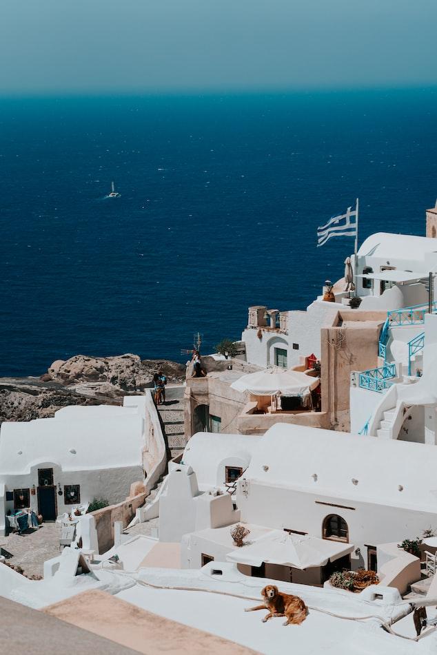 Caldera, Best Places to Visit in Santorini
