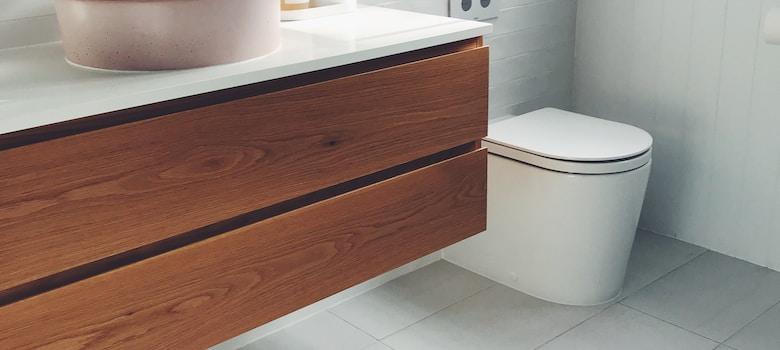 hauteur vasque salle de bain