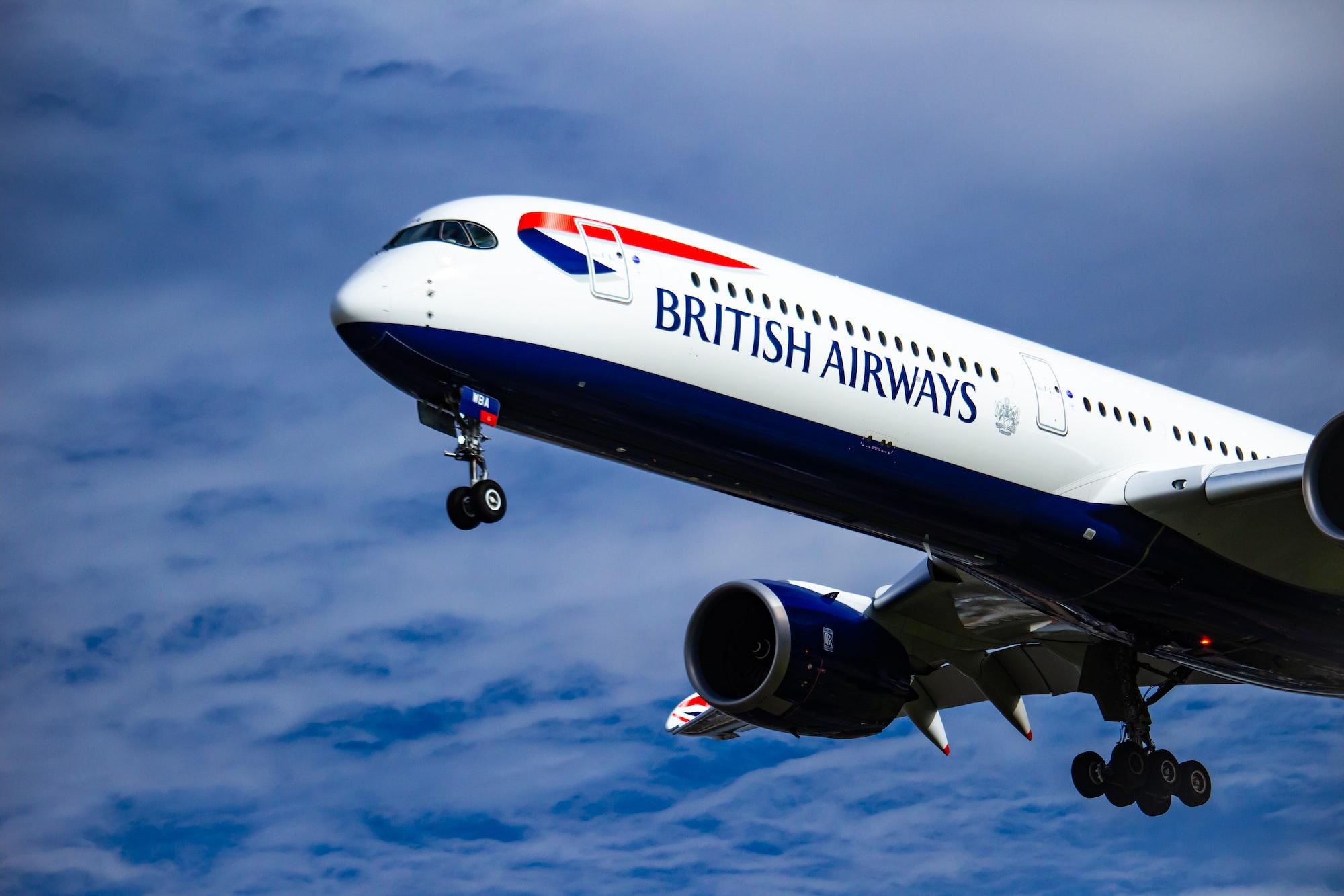 British Airways to resume flights from Chennai to London