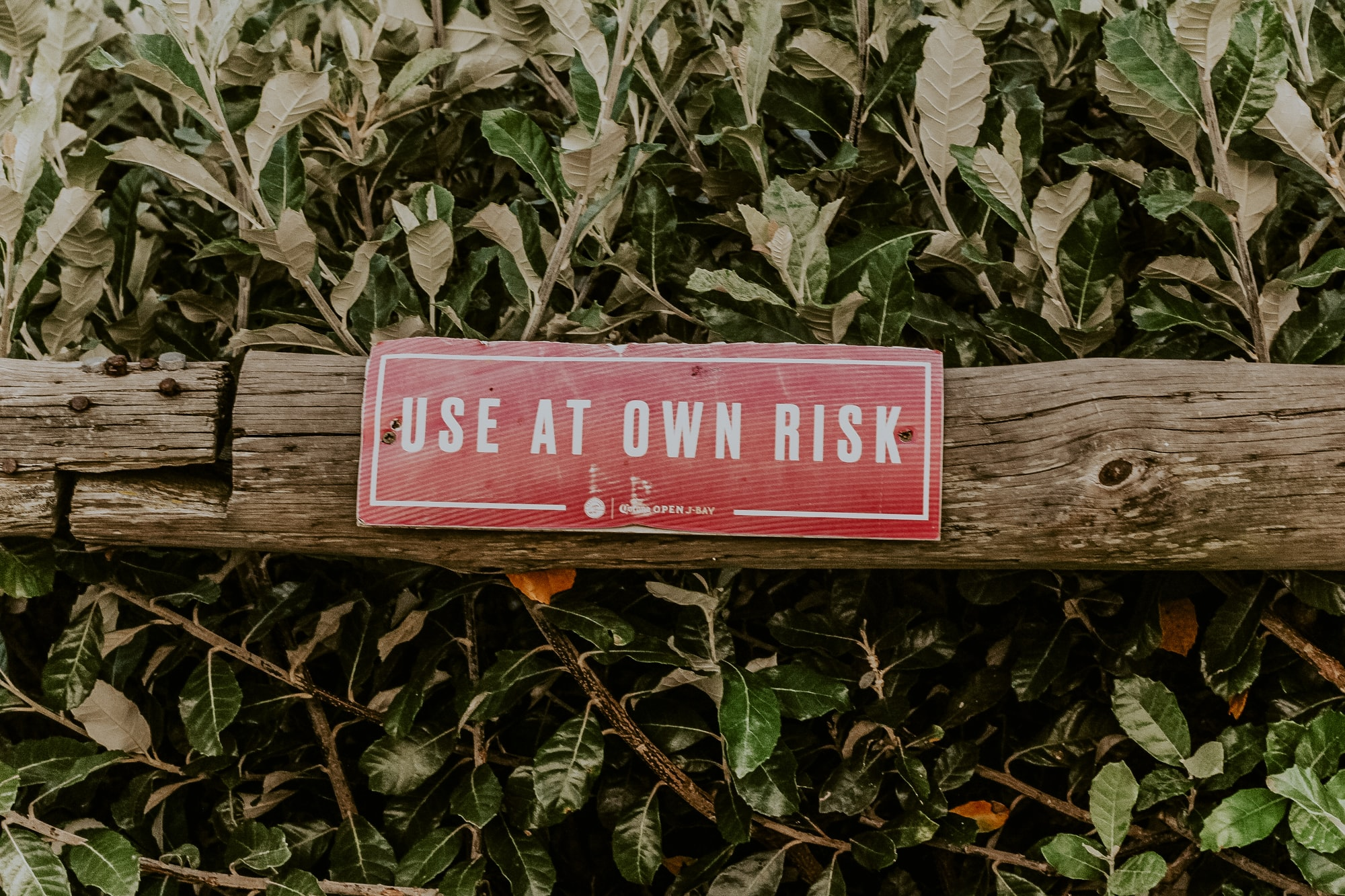 Projects and risks