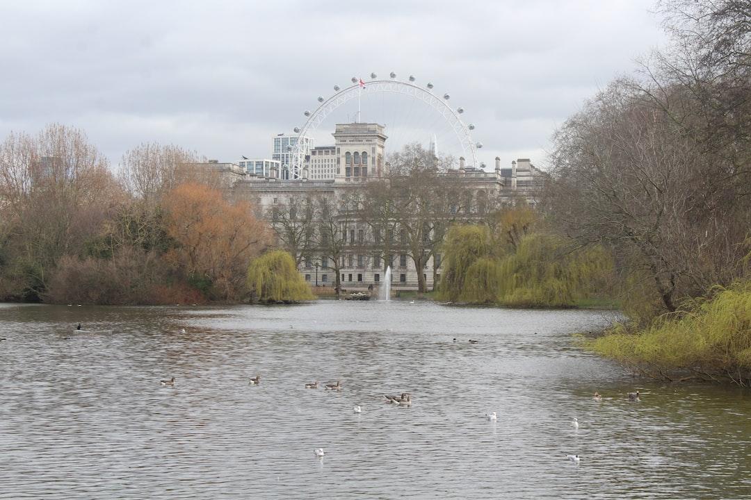 all things beautiful at London.