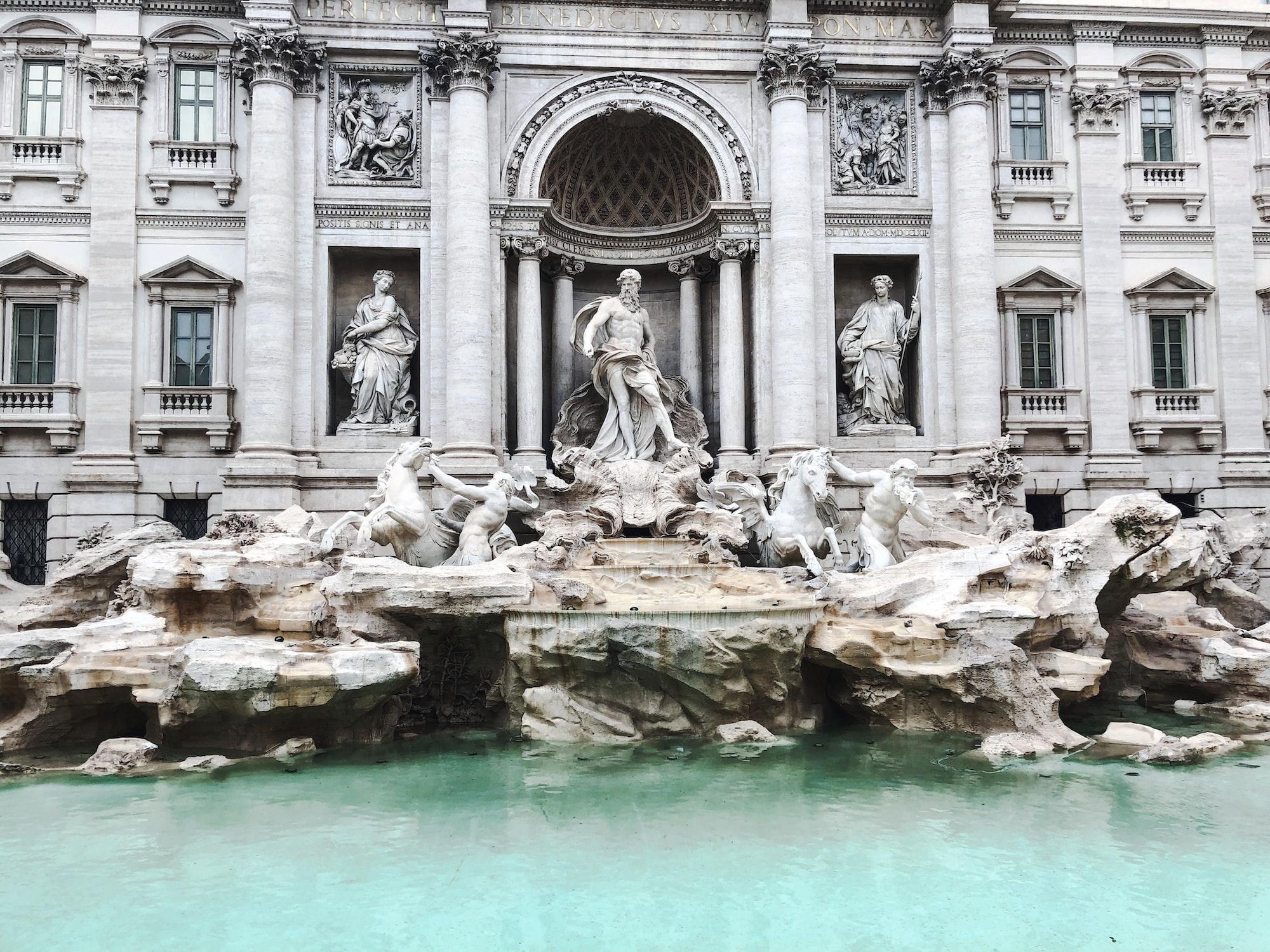 Vuelos baratos a Italia este verano