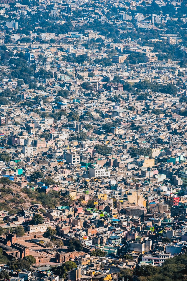 Best time to visit Ajmer