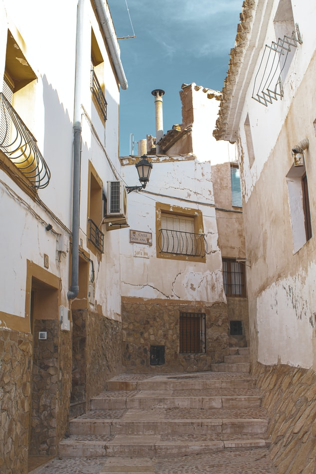 City of Murcia