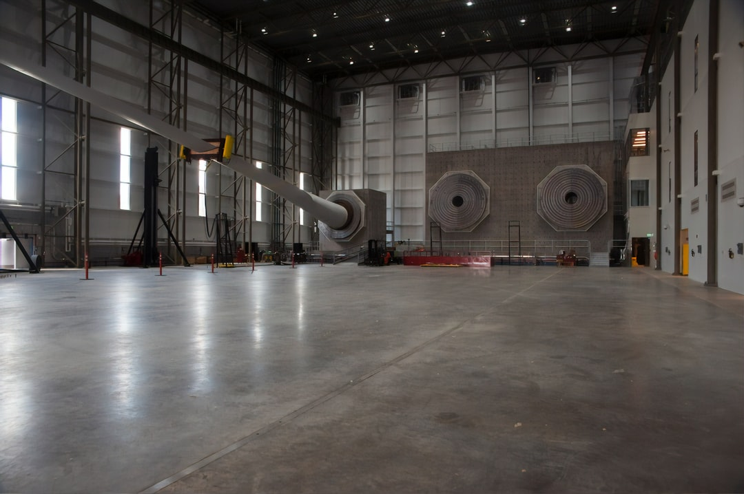 America's Wind Testing Facilities -  Wind Technology Testing Center - Boston