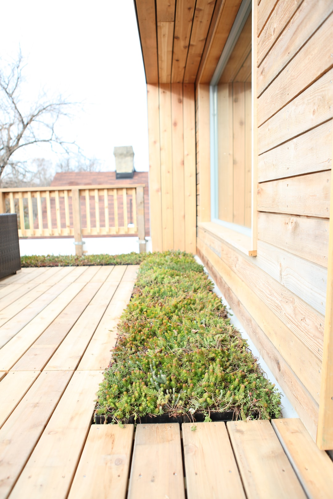 Choosing The Right Composite Decking Material