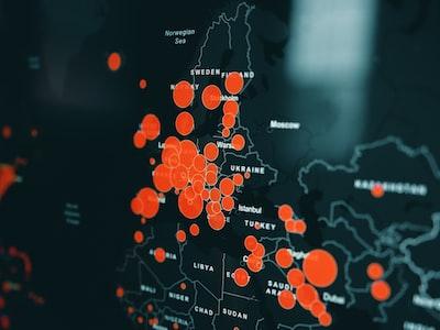 Coronavirus, cronaca critica della diffusione (dei dati)