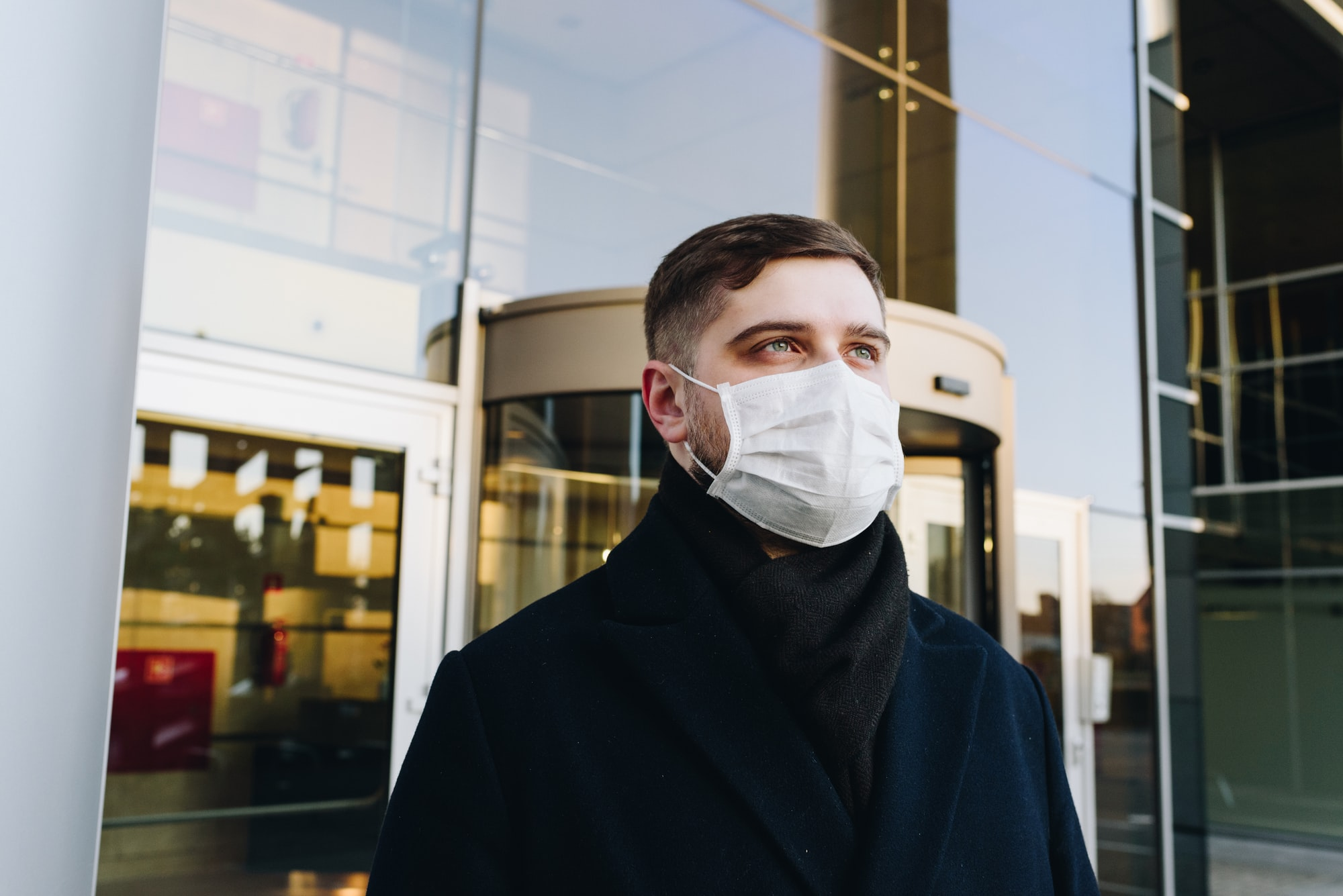 Live Blogging the Coronavirus Outbreak from Ashland, Oregon: Sending Love and Antibodies