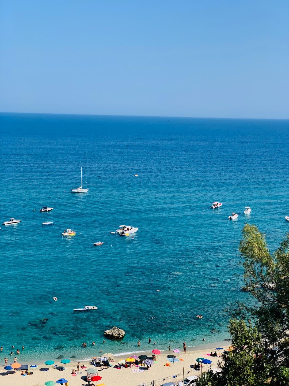 Miss my sea