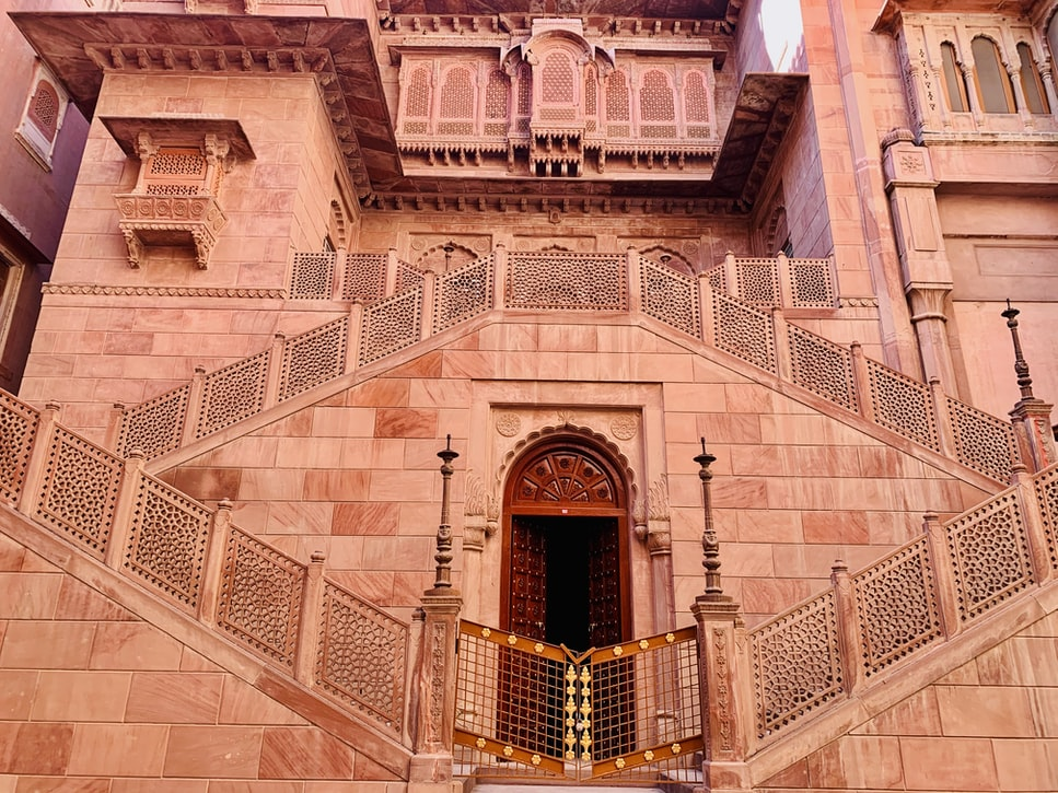 Fort in Bikaner