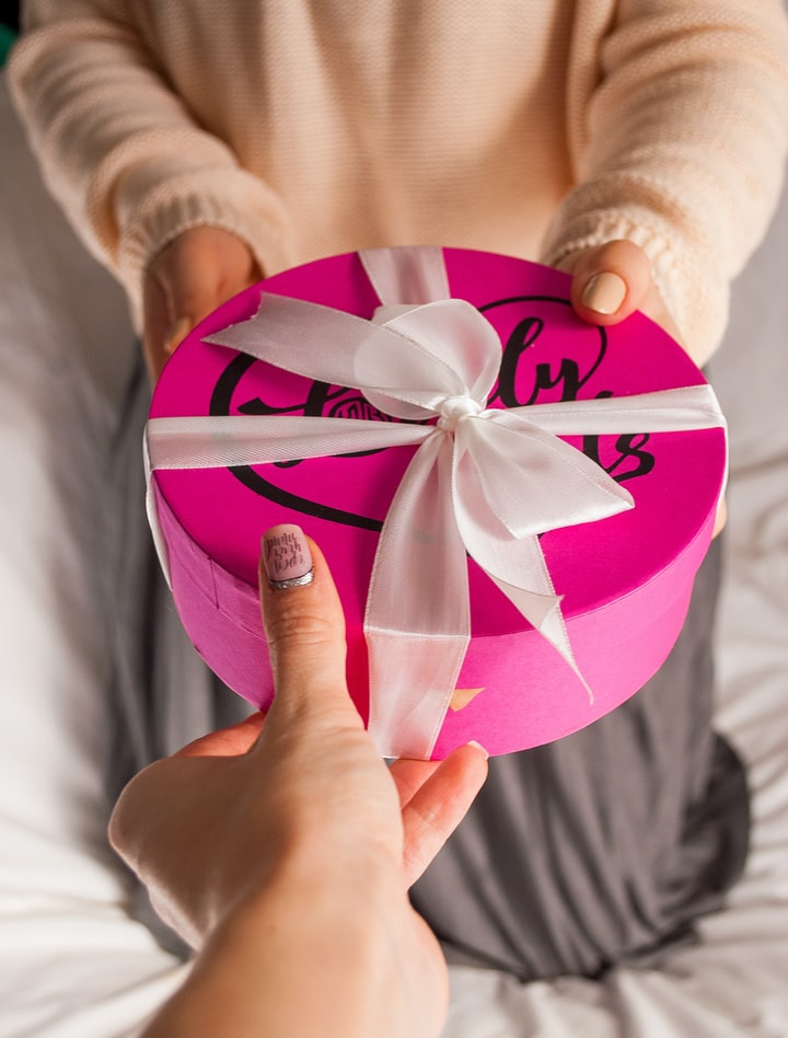 8 Unique Gift Ideas That Stand Out