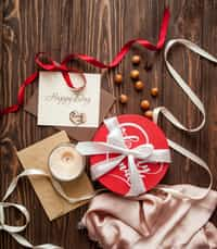 The Tragedy of The Gift wrapped stories