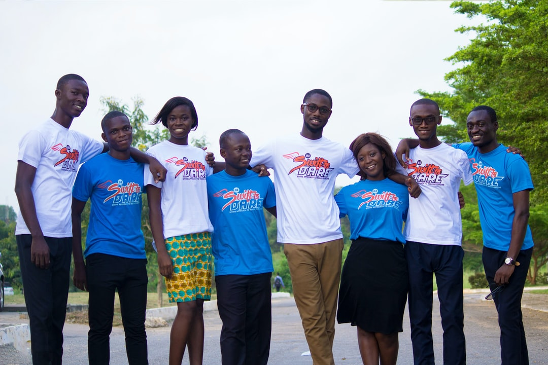 STUDENT YOUNG PEOPLE TEAM