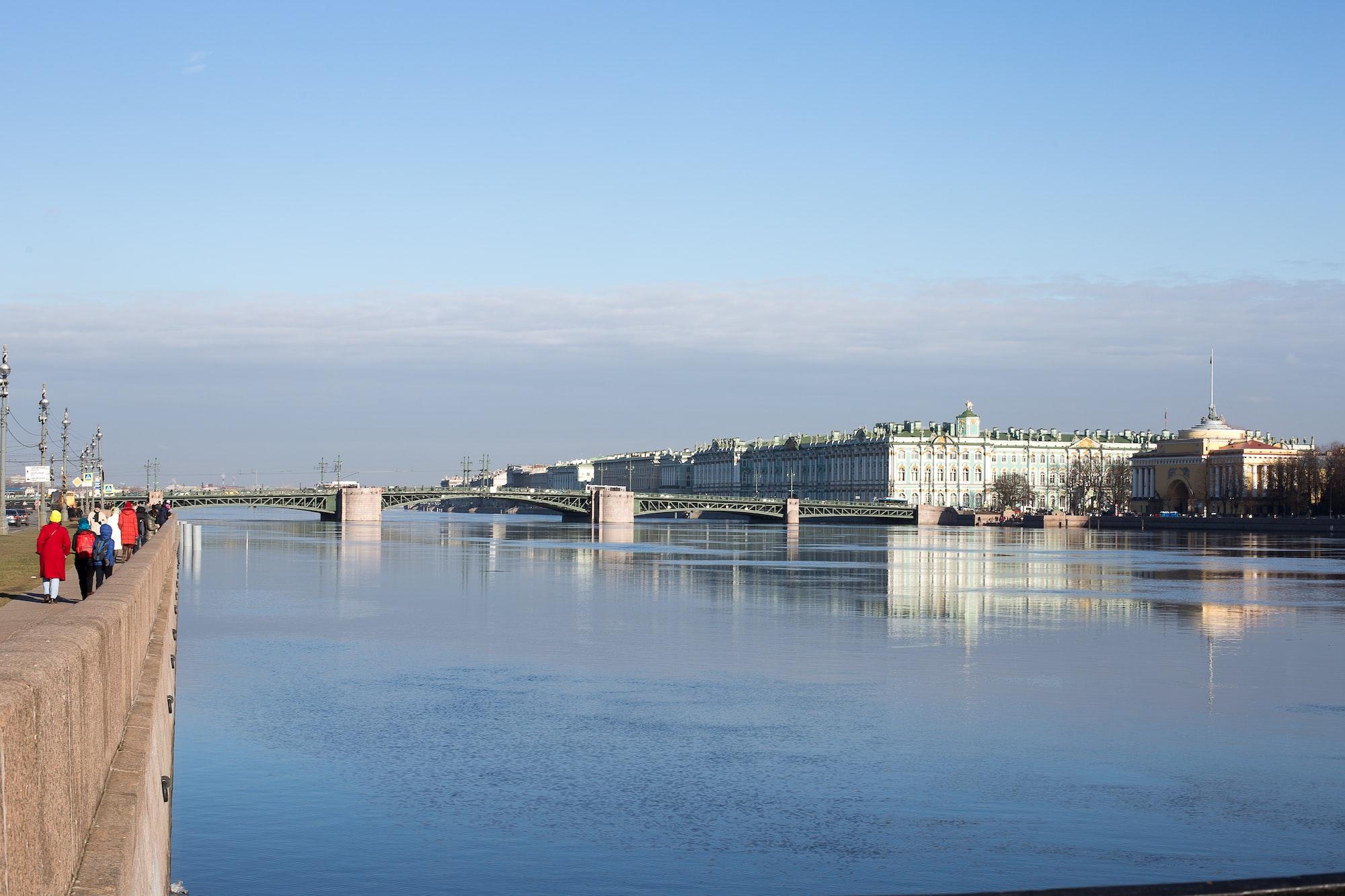 Rusya'nın St. Petersburg Kentinde 1764 Yılında Kurulmuş Ünlü Saray Müzesi Bulmaca Anlamı Nedir?
