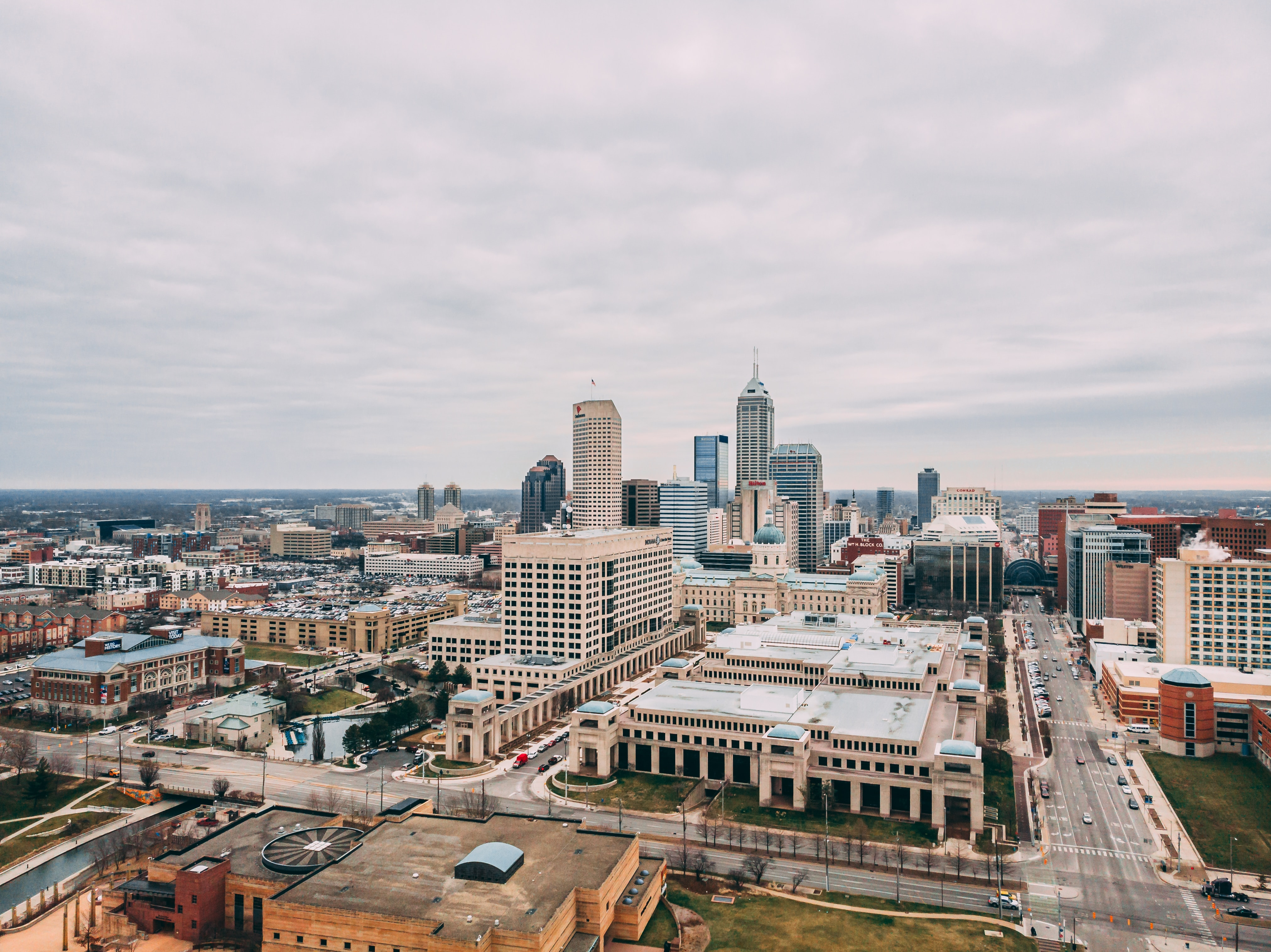 Top 20+ Tech Companies In Indianapolis In 2021