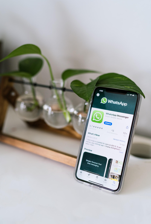 WhatsApp se prepara para reunir a más de cuatro