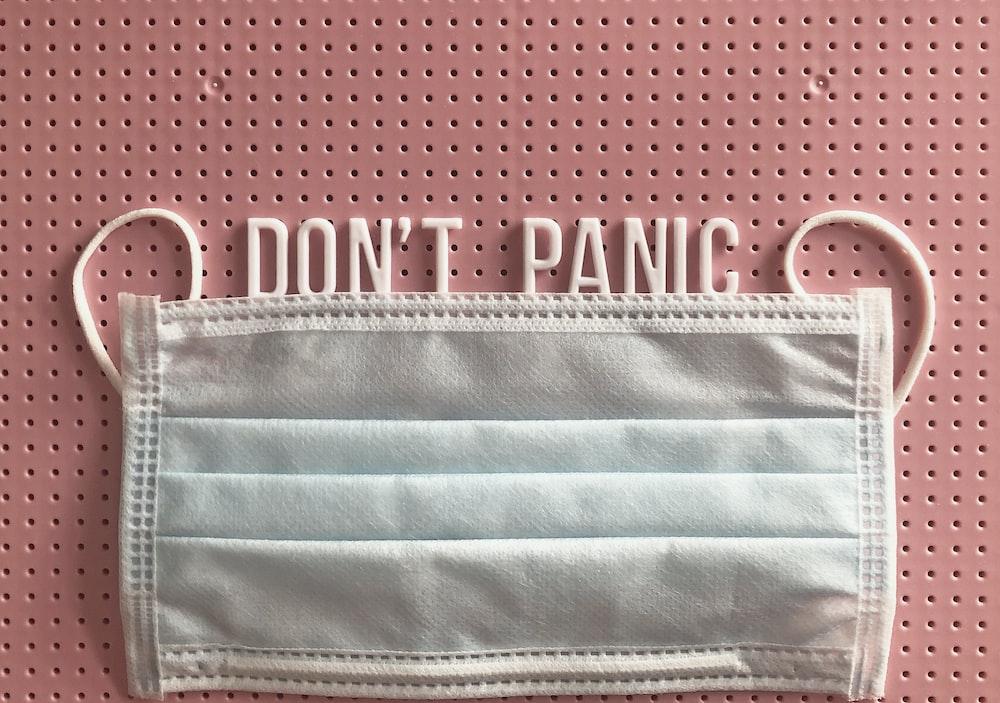 pink and white victorias secret textile
