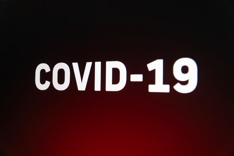 回顧2020 covidWar