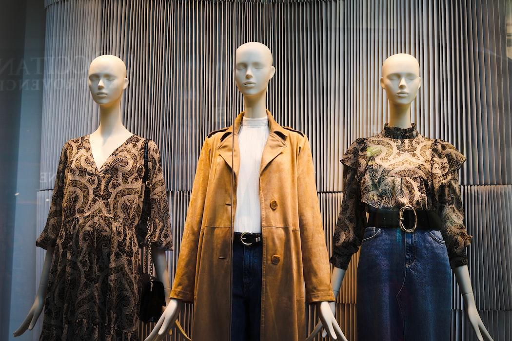 Apparel shop Dubai