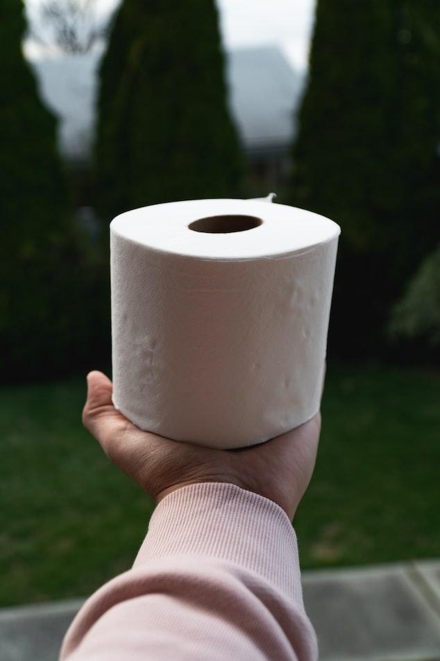環保創意!竹子衛生紙善待你的屁屁,也善待地球